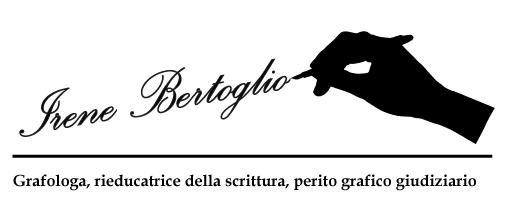 Irene Bertoglio Logo